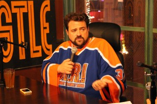 Jason is a student of Kevin Smith