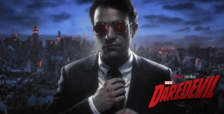 Marvel's Daredevil a Netflix Original Series