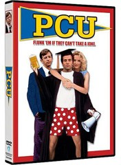 PCU Flunk em if they cant take a joke DVD