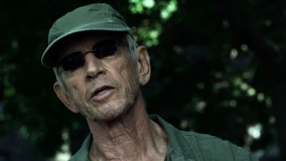 Scott Glenn as Stick in Marvel's Daredevil