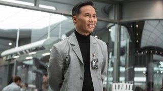 Dr. Wu is still with InGen in Jurassic World