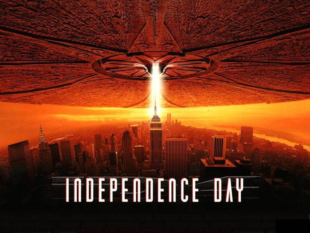Image result for Independence Day movie