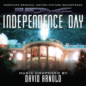 Original Motion Picture Soundtrack to Independence Day by David Arnold