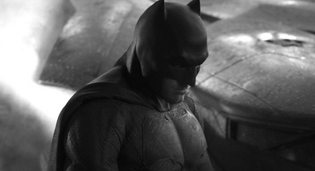 Ben Affleck will co-write direct and star in a new Batman movie