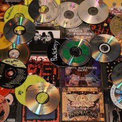 Compact Discs (CDs)