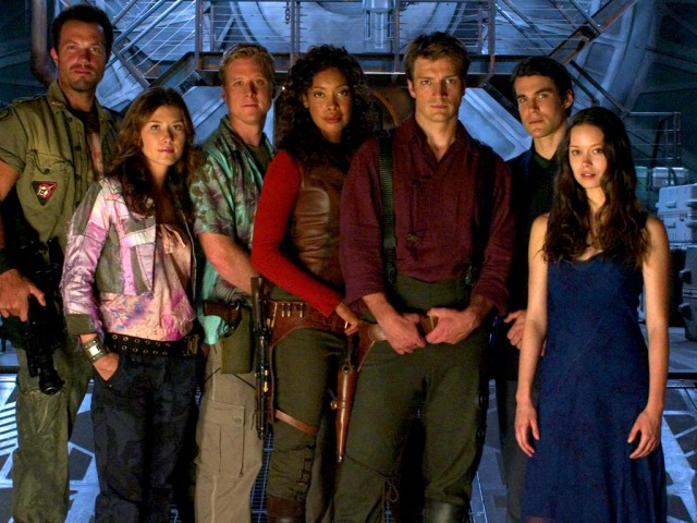 Could Firefly Return