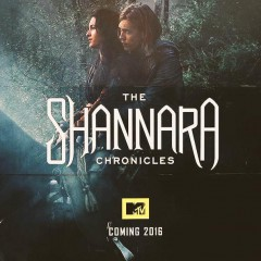 MTV The Shannara Chronicles Coming 2016