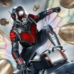Marvel Ant Man Movie Review