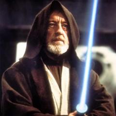 Sage Internet Advice from Jedi Master Obi-Wan Kenobi