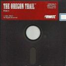 The Oregon Trail DOS Media Disk 1