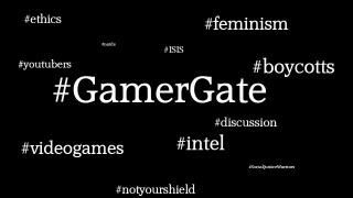 #GamerGate