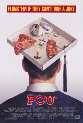 PCU Official Movie Poster