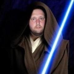 Vengeful Jedi