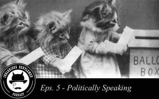 Episode Five of Inglorious Gentlemen