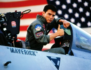 Top Gun was an Important Soundtrack