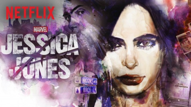 Back in Noir: Netflix and Marvel are Back in Business with Alias Investigations' Jessica Jones