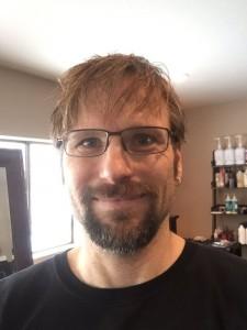 Gotham Lights Podcast co-host Henno
