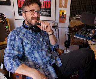 Marc Maron on WTF with Marc Maron