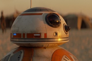 Star Wars: The Force Awakens BB-8