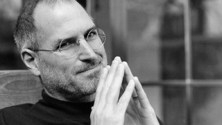 "Steve Jobs ""the last charismatic individual."""