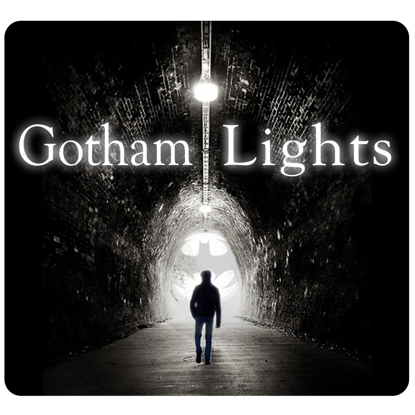 The Markham Knight Rises on Gotham Lights Podcast