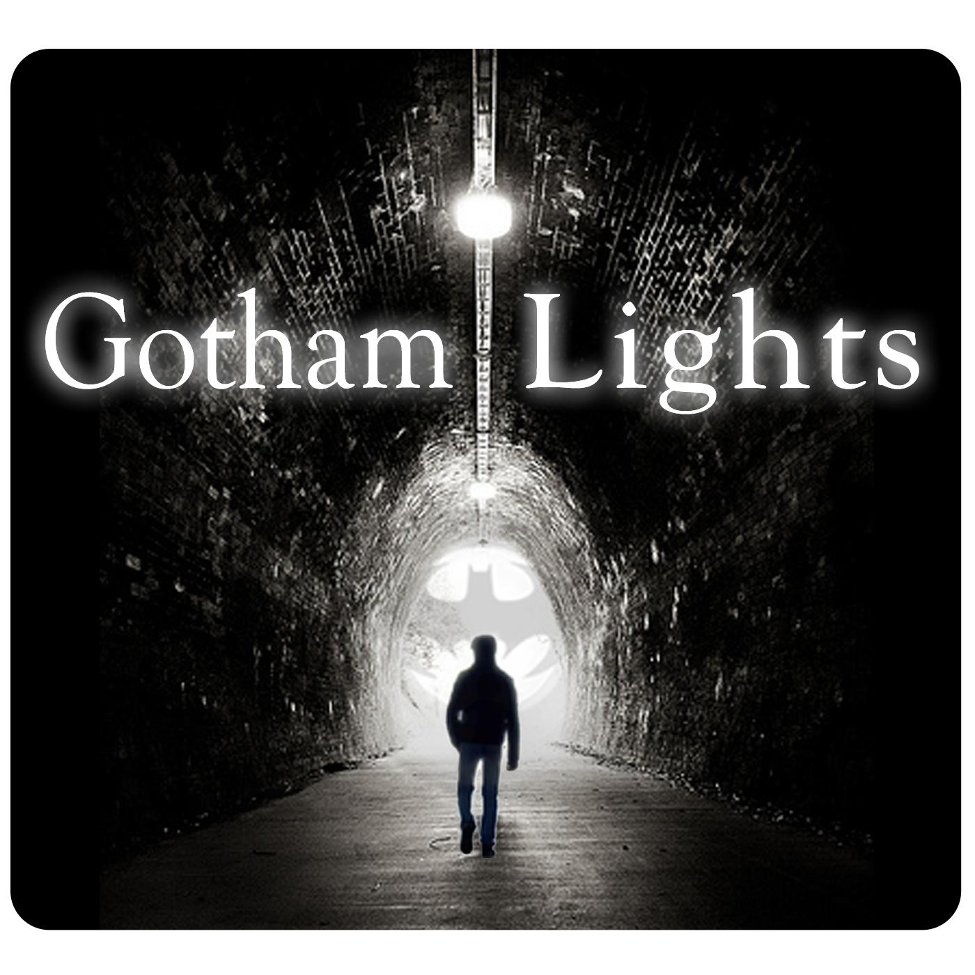 The Markham Knight Rises on Gotham Lights Podcast
