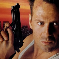 Why Die Hard is a Great Christmas Movie and Action Thriller