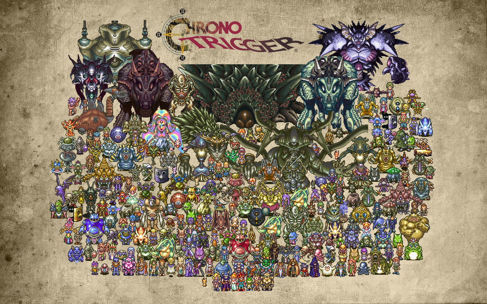 The story of Chrono Trigger is the story of a Rare ...