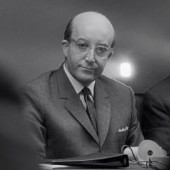 President Merkin Muffley from Dr. Strangelove