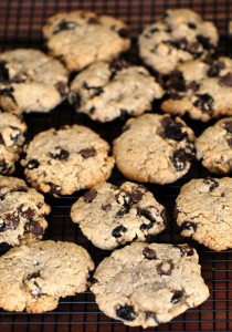 Cooling Rack Cookies by Amwong21