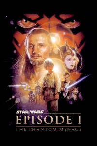 Star Wars Episode One The Phantom Menace