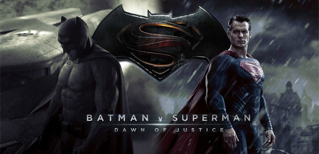 Batman v Superman: Dawn of Justice Spoiler Free Review