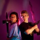 Romero and Carmack