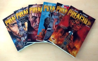 PreacherComics
