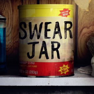 Pop's Swear Jar