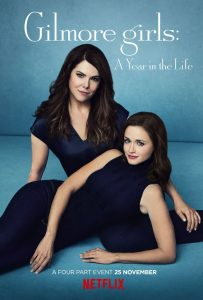 Gilmore Girl A Year In The Life