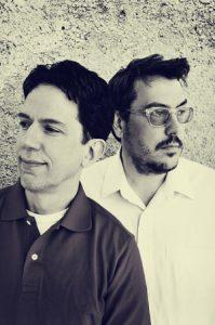 John and John - They Might Be Giants