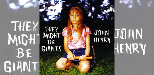 Track by Track They Might Be Giants John Henry Album Review