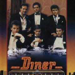 Barry Levinson's Diner 1982