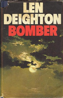 Bomber Novel by Len Deighton