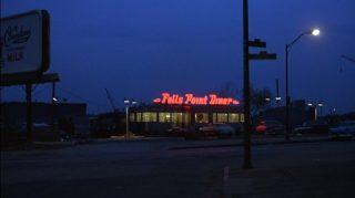 Fells Point Diner