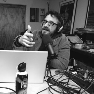 Marc Maron on WTFpod