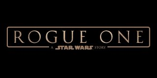 An Honest Review of Rogue One: A Star Wars Story Logo