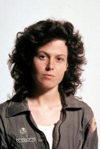 Lt. Ellen Ripley
