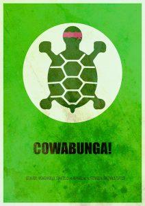 TMNT Cowabunga - ItomiBhaa