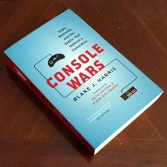 Console Wars by Blake J Harris