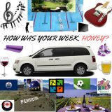 How Was Your Week Honey Podcast HWYWH