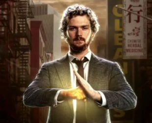 """""""If you wish to see the truth... then hold no opinions."""" Marvel's Iron Fist is actually Good."""