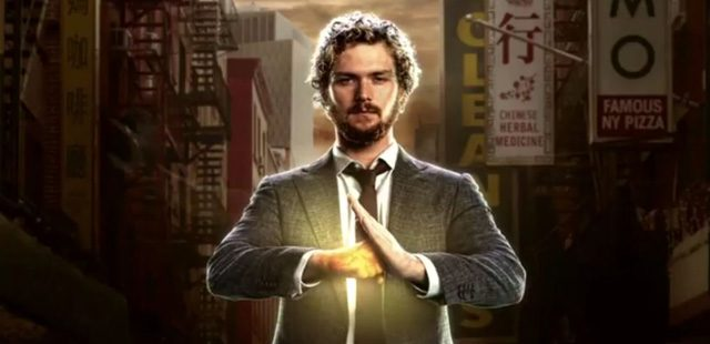 """If you wish to see the truth... then hold no opinions."" Marvel's Iron Fist is actually Good."