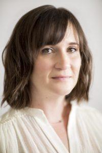 Author Doree Shafrir